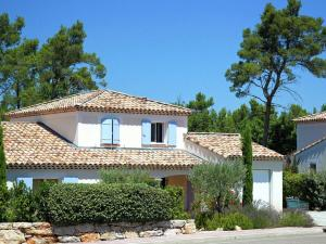 Hebergement Holiday home Sainte Baume : photos des chambres