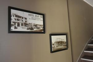 Hotel Rose The : photos des chambres