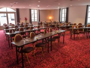 Castel Maintenon Hotel Restaurant & Spa : photos des chambres