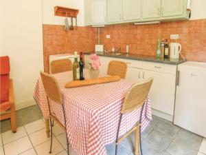 Hebergement Holiday Home Cresse Chagnolet : photos des chambres