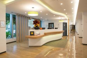 Hotel Holiday Inn Paris-Versailles-Bougival : photos des chambres