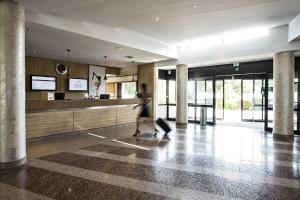 Hotel Mercure Toulouse Aeroport Golf de Seilh : photos des chambres