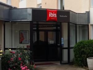 Hotel ibis Rambouillet : photos des chambres