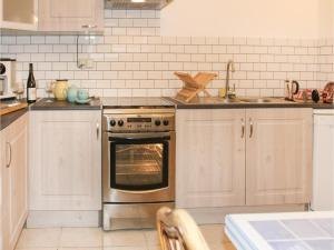 Appartement One-Bedroom Apartment in Crest : photos des chambres