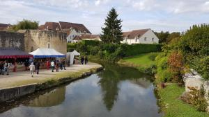 Fasthotel Marne La Vallee : photos des chambres