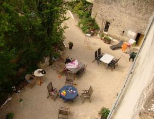 Chambres d'hotes/B&B Chateau Melay : photos des chambres