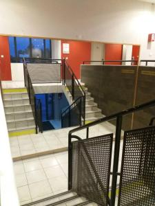 Fasthotel Thionville : photos des chambres