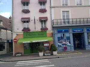 Hotel Le Genty Home : photos des chambres