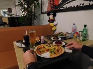 B&B Hotel a Disneyland® Paris : photos des chambres