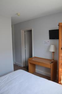 Hotel Le Panoramic : photos des chambres