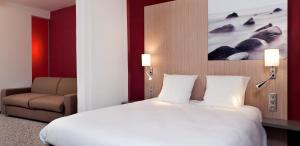 Hotel ibis Styles Troyes Centre : photos des chambres