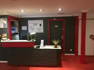 Fasthotel : photos des chambres