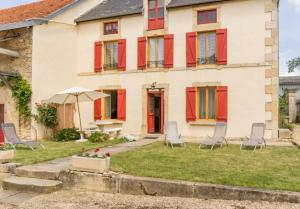 Hebergement Holiday home Route Departementale - 2 : photos des chambres