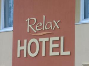 Relax Hotel : photos des chambres