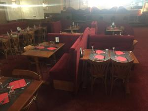 Hotel Restaurant Saint Louis : photos des chambres