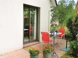 Hebergement Holiday Home Le Mesnil : photos des chambres