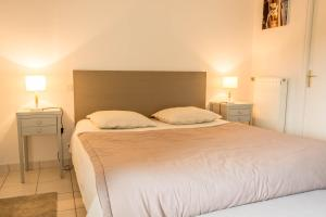 Chambres d'hotes/B&B Ty Me Mamm : photos des chambres