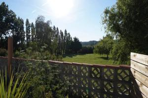 Hebergement Holiday home La Feronniere - 2 : photos des chambres