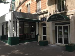 Hotel Le Grand Albert 1er : photos des chambres