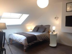 Chambres d'hotes/B&B Charles : photos des chambres