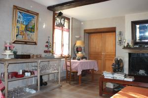 Chambres d'hotes/B&B Ma Gentilhommiere : photos des chambres