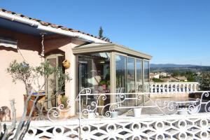 Chambres d'hotes/B&B L'OLIVIERE : photos des chambres