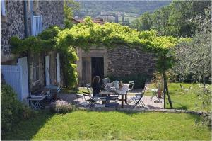 Hebergement Holiday home Les Chaix : photos des chambres