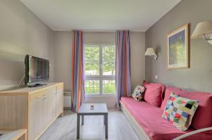 Appartement City Shopping - Sleepngo : photos des chambres