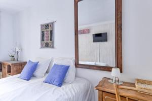Appartement Castiglia Home (Sleepngo) : photos des chambres