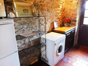 Hebergement Holiday Home L'Ozerain : photos des chambres
