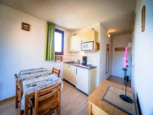 Appartement Apartment Airelles : photos des chambres