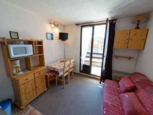 Appartement Apartment Chamois 1 : photos des chambres
