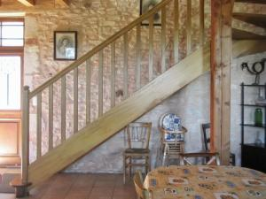 Hebergement Holiday home Le Barbut : photos des chambres
