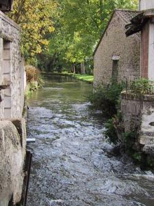 Chambres d'hotes/B&B The Water Mill : photos des chambres
