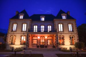 Hotel Residence Chateau du Mee : photos des chambres
