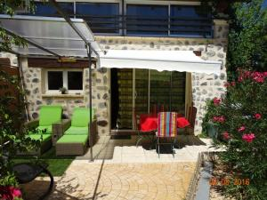 Hebergement Holiday home Rue Chabrol : photos des chambres