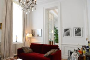 Chambres d'hotes/B&B Hotel Particulier Lille