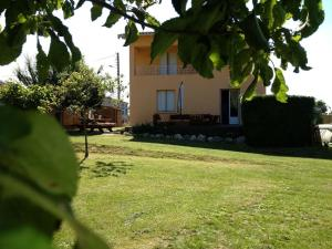 Hebergement Holiday home Avenue de Cadirac : photos des chambres