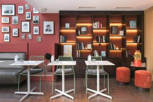 Quality Hotel & Suites Bercy Bibliotheque by HappyCulture : photos des chambres