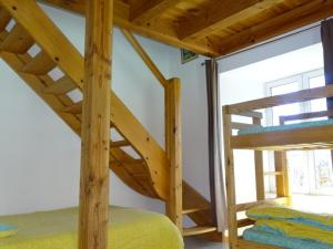 Hebergement Holiday home Conchis : photos des chambres