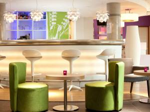 Hotel ibis Styles Lille Aeroport : photos des chambres