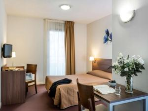 Hebergement Aparthotel Adagio Access Carrieres Sous Poissy : photos des chambres