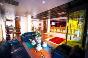 Hotel Charlemagne : photos des chambres