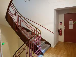 Hotel Saint Paul : photos des chambres
