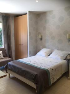 Hebergement Double Room in a Villa : photos des chambres