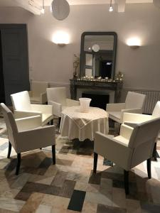 Hebergement Gite a Pierry / Epernay en Champagne : photos des chambres