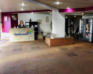Hotel Welcomotel : photos des chambres