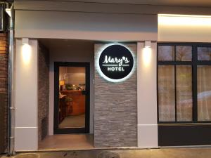 Hotel Mary's : photos des chambres