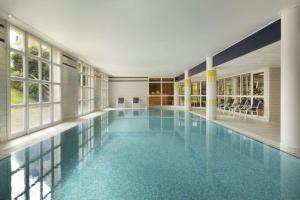Hotel Dolce Chantilly : photos des chambres