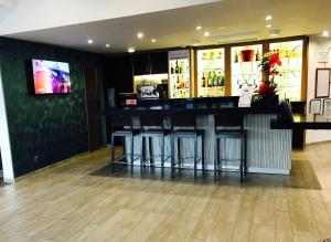 Hotel Mercure Vienne Sud Chanas : photos des chambres